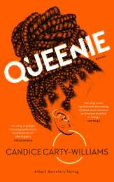 Queenie av Candice Carty-Williams