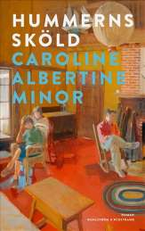 Hummerns sköld av Caroline Albertine Minor